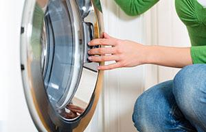 Waschmaschine reinigen - so geht's