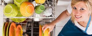 Pflege-Tipps für Ihre Geschirrspülmaschine