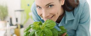 Zero Waste: Aus Küchenresten neue Pflanzen ziehen