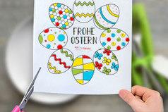 Ausmalbild Tolle Diy Malvorlage Fur Ostern Henkel Lifetimes