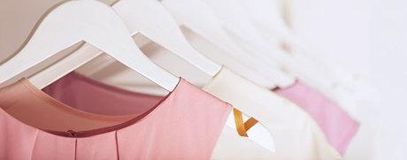 Life Hacks: Rutschfeste Kleiderbügel selber machen