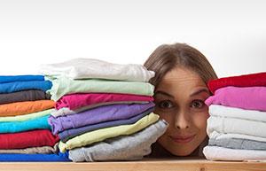 Schrank aufräumen – so klappt's