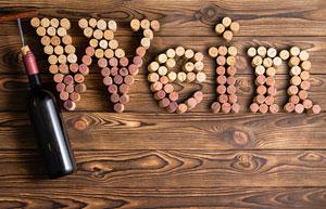 DIY-Geschenkideen zur Weinsaison