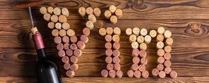 Cadeaux faits maison pour la saison des vins