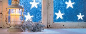Life Hacks: Schneespray entfernen