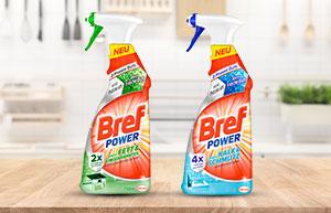 Flecken ade: Küche putzen leicht gemacht