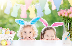Ostern mal anders? Tolle Tipps für Osterausflüge