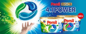 20 testeurs recherchés pour les nouveaux Persil DISCS 4en1