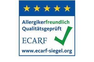 Cachet d'ECARF