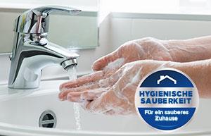 Die wichtigsten Hygienetipps im Haushalt