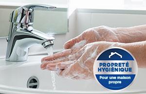 Les principales astuces d'hygiène à la maison