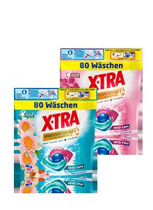 X-TRA Trio-Caps 3+1 Aromatherapie