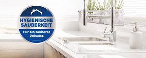 Hygienische Sauberkeit: die wichtigsten Fragen & Antworten