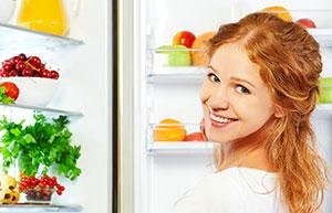 Fruchtige Fakten: Früchte richtig lagern – so geht's!