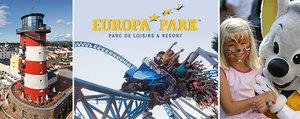 Europa-Park est de nouveau ouvert – la joie est de retour!
