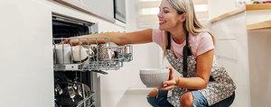 Maschinen-Mythen: Wir klären die grössten Irrtümer über Geschirrspülmaschinen
