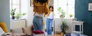 Kleiderschrank sortieren: So geht`s richtig!