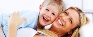 Lieblingswort: Feierabend<br>So geniessen Familien
