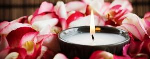 Les plus jolies<br>compositions de bougies