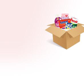Henkel:<br>shopping en ligne<br>