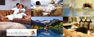 Exklusiv-Rabatt für Angebote von SwissWellness