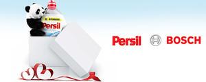 Geschenke im Wert von Fr. 80.- von Bosch & Persil