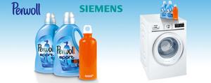 Perwoll Active & Sport gratis - dank Siemens