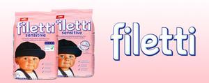Umfrage zu filetti sensitive - mitmachen & gewinnen!