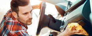 4 Tipps zur Autopflege