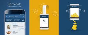 reebate App: Tolle Rabatte auf Persil & Vernel!