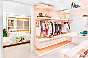 diy begehbarer kleiderschrank zum selberbauen henkel lifetimes. Black Bedroom Furniture Sets. Home Design Ideas